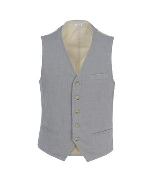 Vest Men's - FILIPPA K
