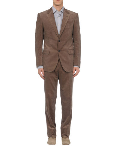 LANVIN - Suit