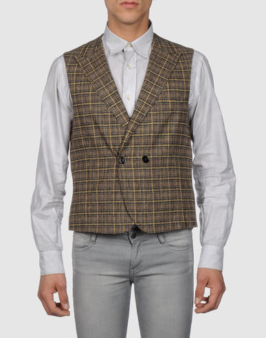 TONELLO - Vest