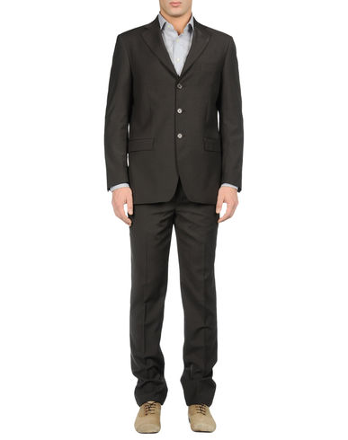 POUL RICHARD - Suit