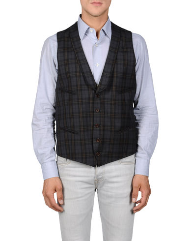 PS by PAUL SMITH - Vest
