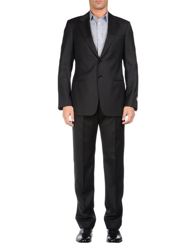 ARMANI COLLEZIONI - Suit