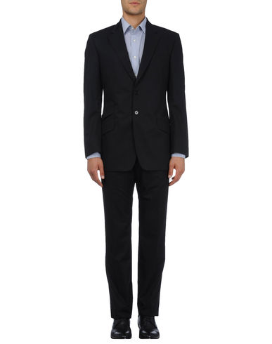 PAUL SMITH - Suit