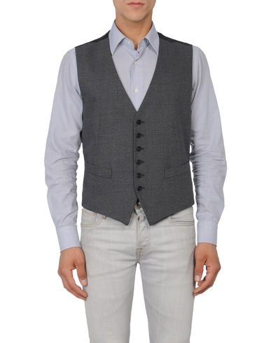 LAGERFELD - Vest