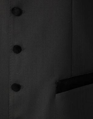 TUXEDO WAISTCOAT  - Vests - Dolce&Gabbana - Winter 2016