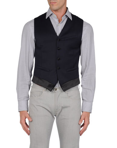 FABIO DI NICOLA - Waistcoat