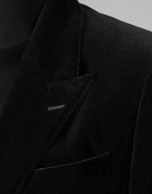VELVET BLAZER  - Blazers - Dolce&Gabbana - Winter 2016