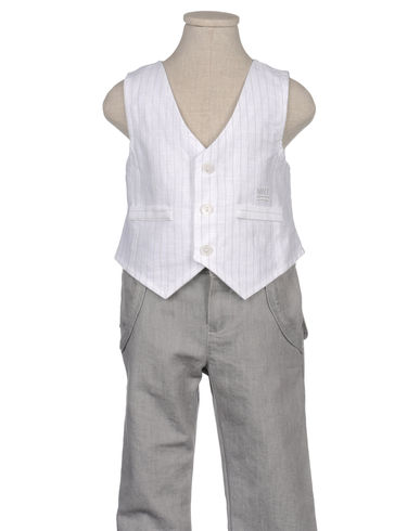 MIRTILLO - Vest