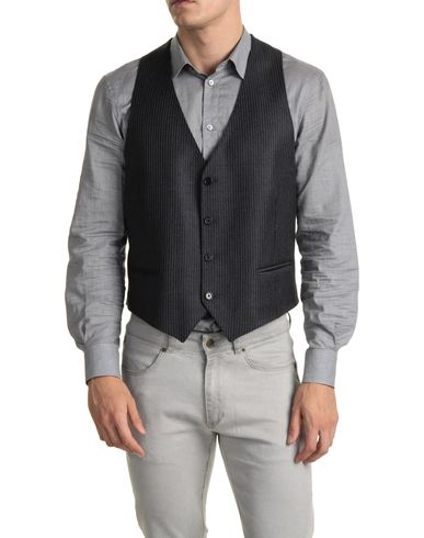 ARMANI COLLEZIONI - Vest