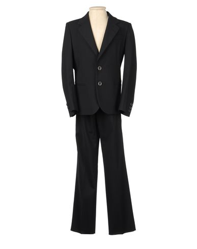 ARMANI JUNIOR - Suit