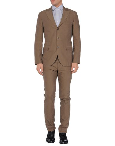 BRUNELLO CUCINELLI - Suits