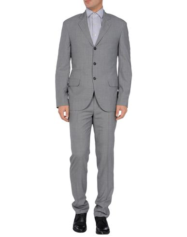 BRUNELLO CUCINELLI - Suit