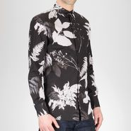 Cotton Printed Shirt - Top or Sweater - BOTTEGA VENETA - PE13 - 590