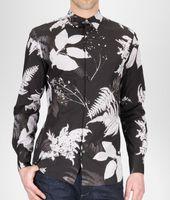 Cotton Printed Shirt