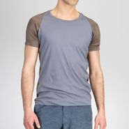 Jersey Nylon T-Shirt - Top or Sweater - BOTTEGA VENETA - PE13 - 245