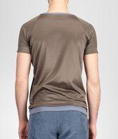 Jersey Nylon T-Shirt