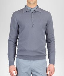 Top or SweaterReady to Wear100% CashmereBlue Bottega Veneta®