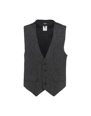C'N'C' COSTUME NATIONAL - Vest
