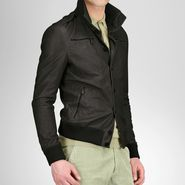Washed Fine Nappa Blouson - Coat or Jacket - BOTTEGA VENETA - PE13 - 5800