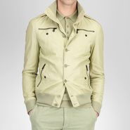 Washed Fine Nappa Blouson - Coat or Jacket - BOTTEGA VENETA - PE13 - 3489