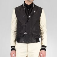 Matt Nappa Blouson - Coat or Jacket - BOTTEGA VENETA - PE13 - 4980