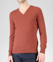 Top or SweaterReady to Wear100% CashmereRed Bottega Veneta®