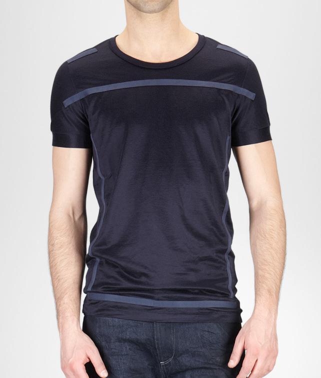 BOTTEGA VENETA Jersey T-Shirt Tops, tees and shirts U fp