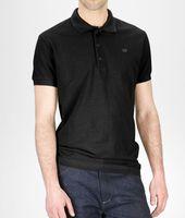 Cotton Piquet Polo Shirt