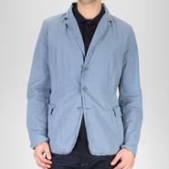 Washed Light Cotton Jacket - Coat or Jacket - BOTTEGA VENETA - PE13 - 980