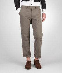 Trouser or jeansReady to Wear100% CottonBrown Bottega Veneta®