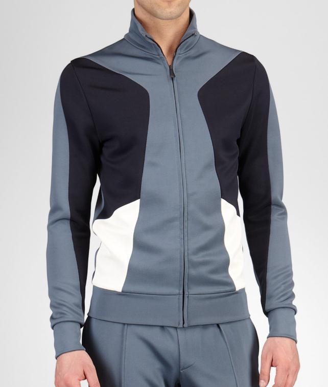 Viscose Jersey Sweatshirt