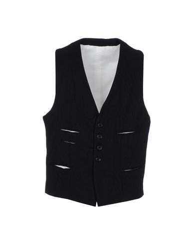NEIL BARRETT - Vest