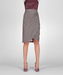 Skirt or trouserReady to Wear92% Silk, 8% ElastanePurple Bottega Veneta