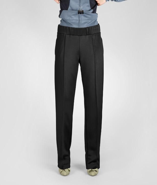 BOTTEGA VENETA Viscose Jersey Sweatpant Skirt or pant D fp