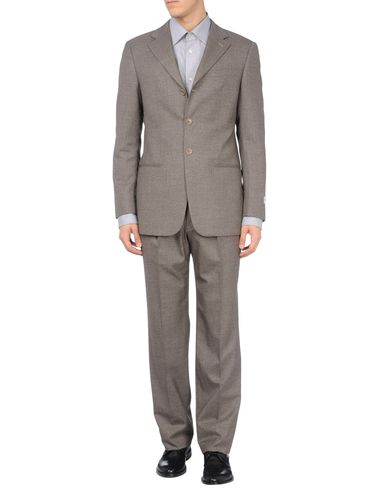 ARMANI COLLEZIONI - Suits