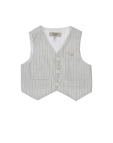 ARMANI BABY - Vest