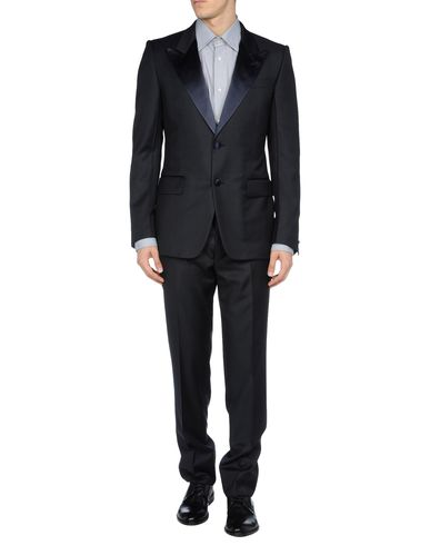 YVES SAINT LAURENT RIVE GAUCHE - Suit