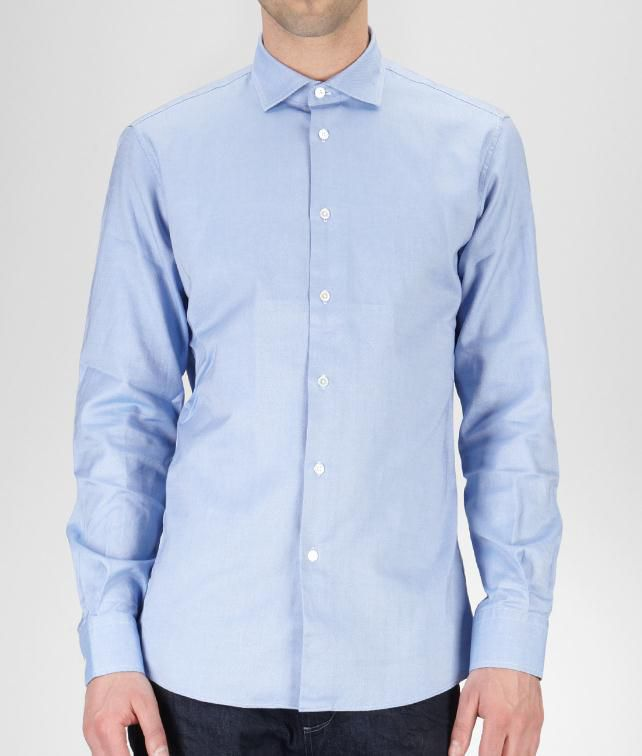Mousseline Cotton Shirt