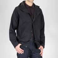 Soft Cloth Travel Hooded Blouson - Coat or Jacket - BOTTEGA VENETA - PE13 - 1050
