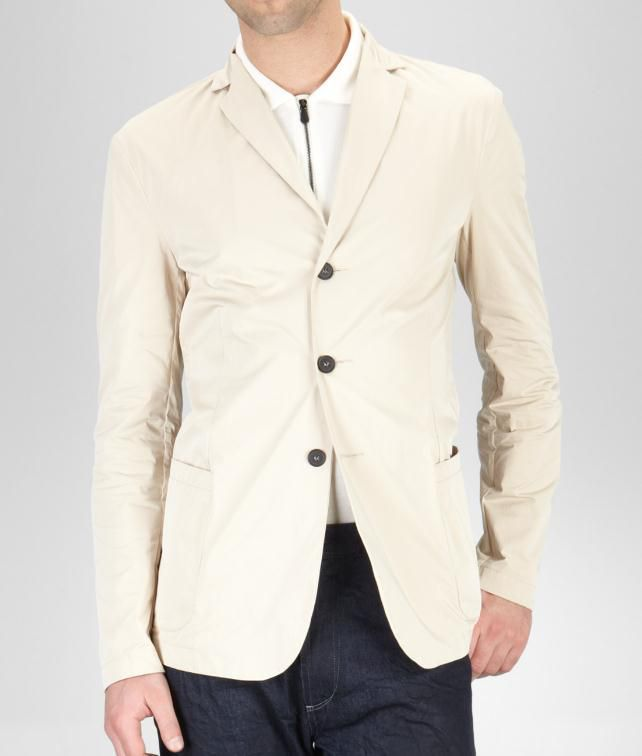 Soft Cloth Travel Jacket