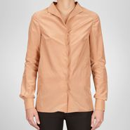 Cotton Silk Shirt - Sweater and top - BOTTEGA VENETA - PE13 - 625