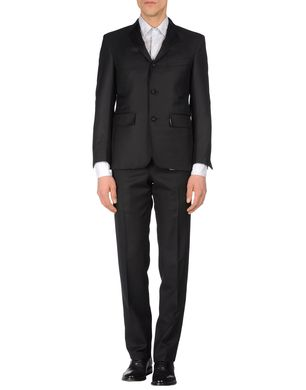 BLACK FLEECE by BROOKS BROTHERS - Suit