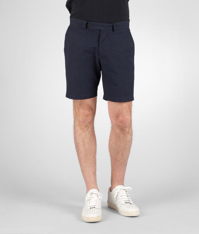 Cotton Linen Short Pant