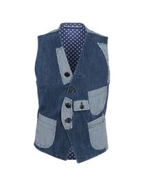 U-NI-TY - Waistcoat