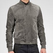 Cashmere Suede Jacket - Coat or Jacket - BOTTEGA VENETA - PE13 - 5950