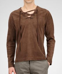 Top or SweaterReady to Wear100% Buck Brown Bottega Veneta