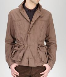Coat or JacketReady to WearBrown Bottega Veneta