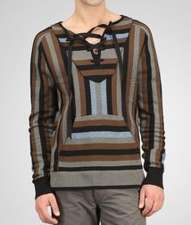 Top or SweaterReady to Wear100% CottonBrown Bottega Veneta®