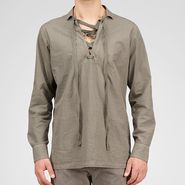Light Cotton Shirt - Top or Sweater - BOTTEGA VENETA - PE13 - 525