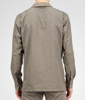 Bottega Veneta® Light Cotton Shirt